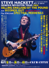 Steve Hackett(スティーヴ・ハケット) GENESIS REVISITED TOUR 2021